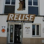 Photo de Relise Albergue