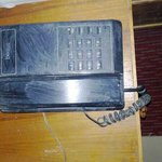 Phone which you cant even touch with bare hands