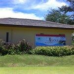 The Academy HQ at New Kuta Golf Resort