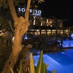 notturno al resort