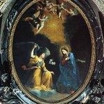 Lorenzo Gimignani, copia dell'Annunciazione di Guido Reni