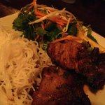 Vietnamese Dish 1