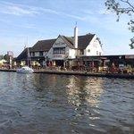 The Ferry Inn Horning