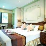 Majestic Suites Foto