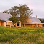 River Bend Lodge Foto