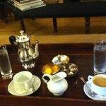 A nice coffee break