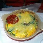 Fantastic Omelette