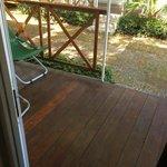 veranda mobilhome