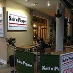 Foto van Salt 'n Pepper