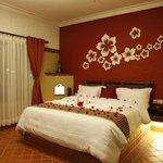 Green Park Chitwan Honeymoon Suite