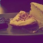 Десерты в Lolamui