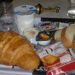 colazione ... super