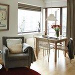 77 m2 apartment