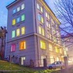 Foto de Chillout Hostel Zagreb
