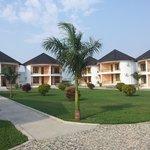 Photo de Nonara Beach Resort