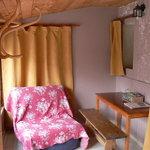 salon chambre ventoux
