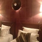 Suite - 3 single beds