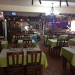 Restaurante Bar Pinhal