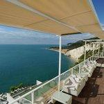 Hotel Villa Scapone