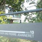 Le Corbusier / Pierre Jeanneret