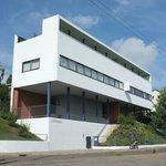 Museum im Haus von Le Corbusier