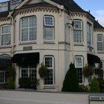 Brookside Hotel