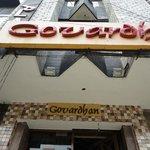 Photo of Govardhan