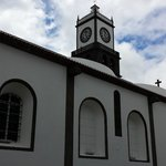 Igreja Matriz de São Sebastião, Ponta Delgada.