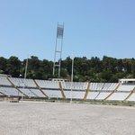 Estádio Nacional, Complexo Desportivo do Jamor.