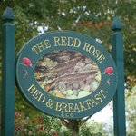 Foto de Redd Rose Bed and Breakfast