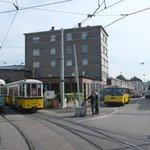 Altes Depot