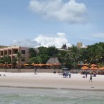 Marriott Hua Hin Resort & Spa Foto