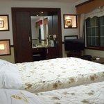Suanbo Chosun Tourist Hotel
