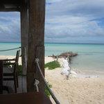 vista del restaurante del hotel
