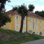 Foto de Résidence Le Beau Site