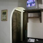 TV/ quarto