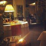 lulu restaurant