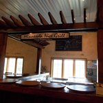 Carlos Creek's Minnesota Nice Grill