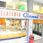 Gelateria Jelassic Park