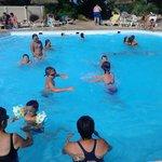 piscine du RANCH