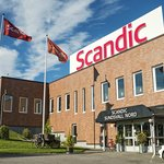 Photo of Scandic Sundsvall Nord