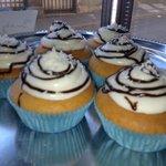 Cupcake bounty
