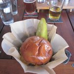 The Larry Burger