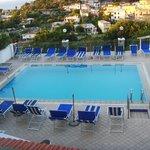 la piscina più grande