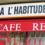 A l'Habitude