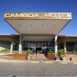 Photo de Camboa Hotel Paranagua