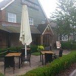 Hampton Inn Salisbury