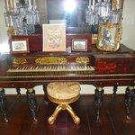 A magnificent piano