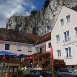Gasthof und Gästehaus Felsenwastlwirt