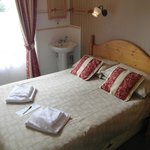 standard double room sleeps 2